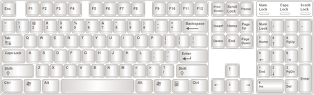 Keyboard Keys Images