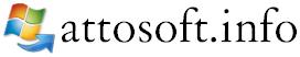 attosoft.info logo